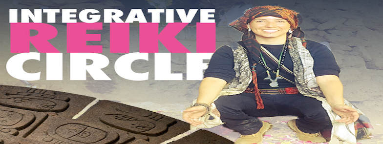 Integrative Reiki Circle