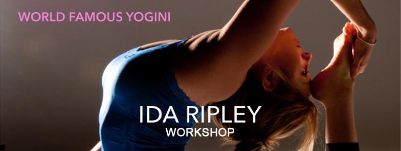 Ida Ripley's Workshop